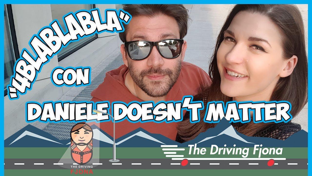 Daniele Doesn't Matter: ecco la storia del celebre youtuber italiano thumbnail