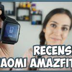 Recensione Xiaomi AmazFit Bip