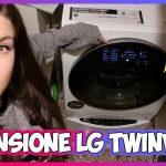 lg twinwash recensione