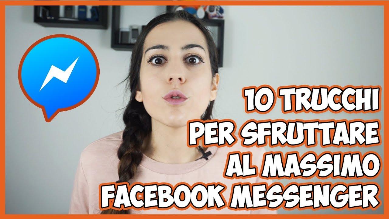 Facebook Messenger: 10 astuzie per utilizzarlo al meglio thumbnail