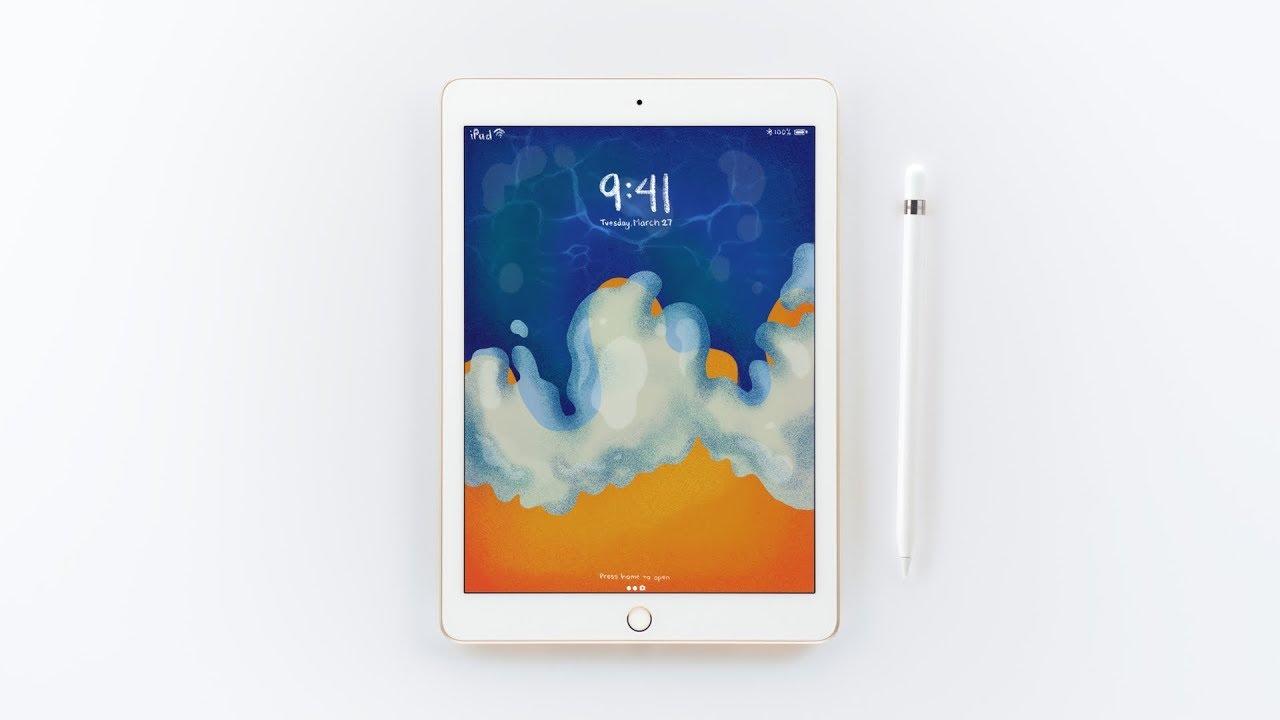 Apple: ecco il nuovo iPad, più economico e compatibile con Apple Pencil thumbnail