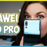 Huawei P20 pro prime impressioni