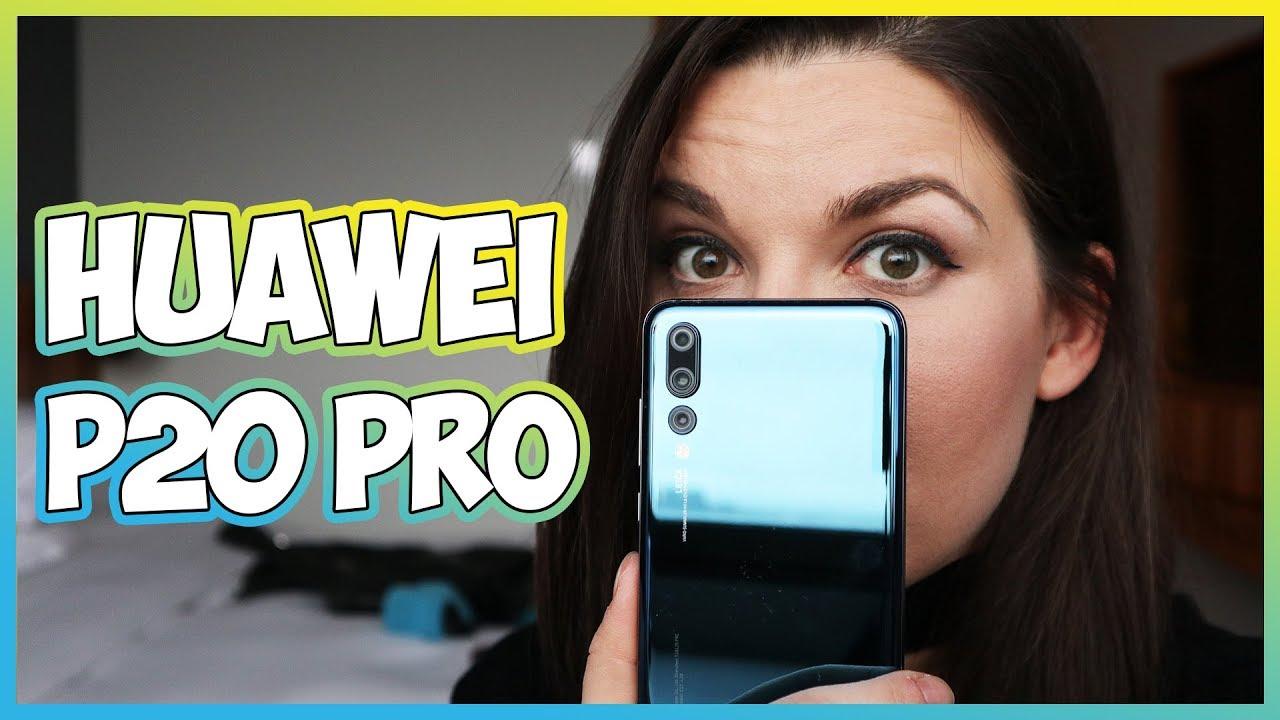 Huawei P20 Pro: la tripla fotocamera è pazzesca. Ecco le prime impressioni thumbnail