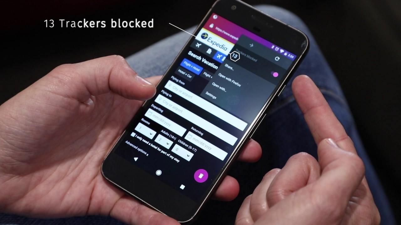 Mozilla Firefox Focus: il browser per Android che protegge la nostra privacy thumbnail