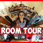 room tour stanza nerd