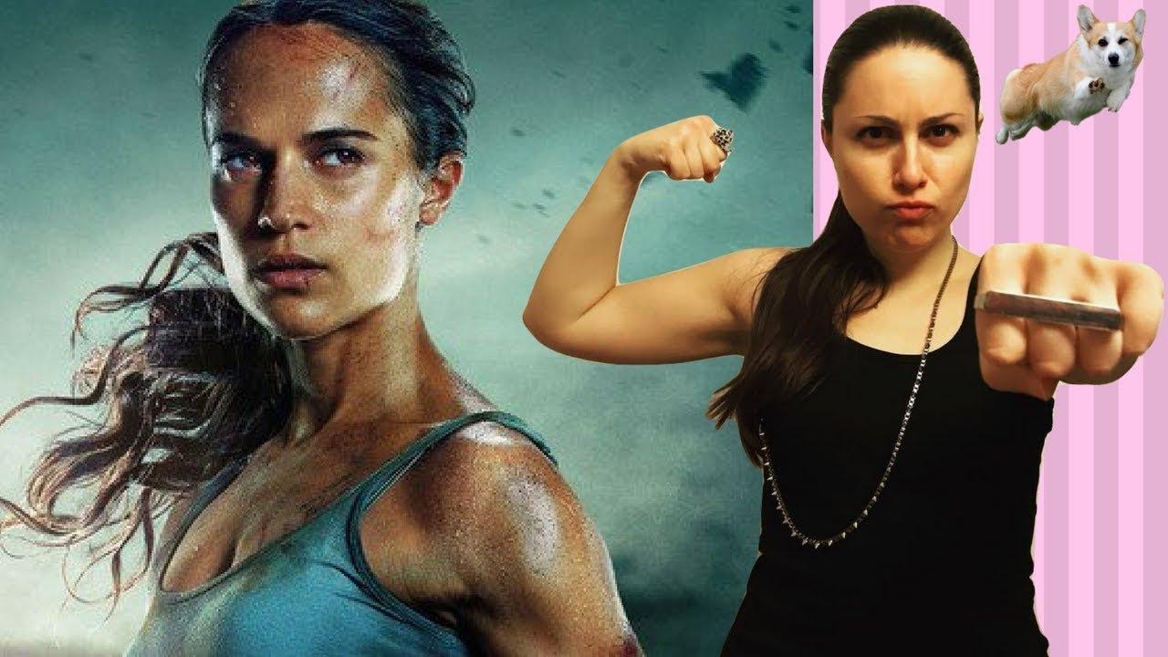 Tomb Raider: la nostra rece-riflessione sul film thumbnail