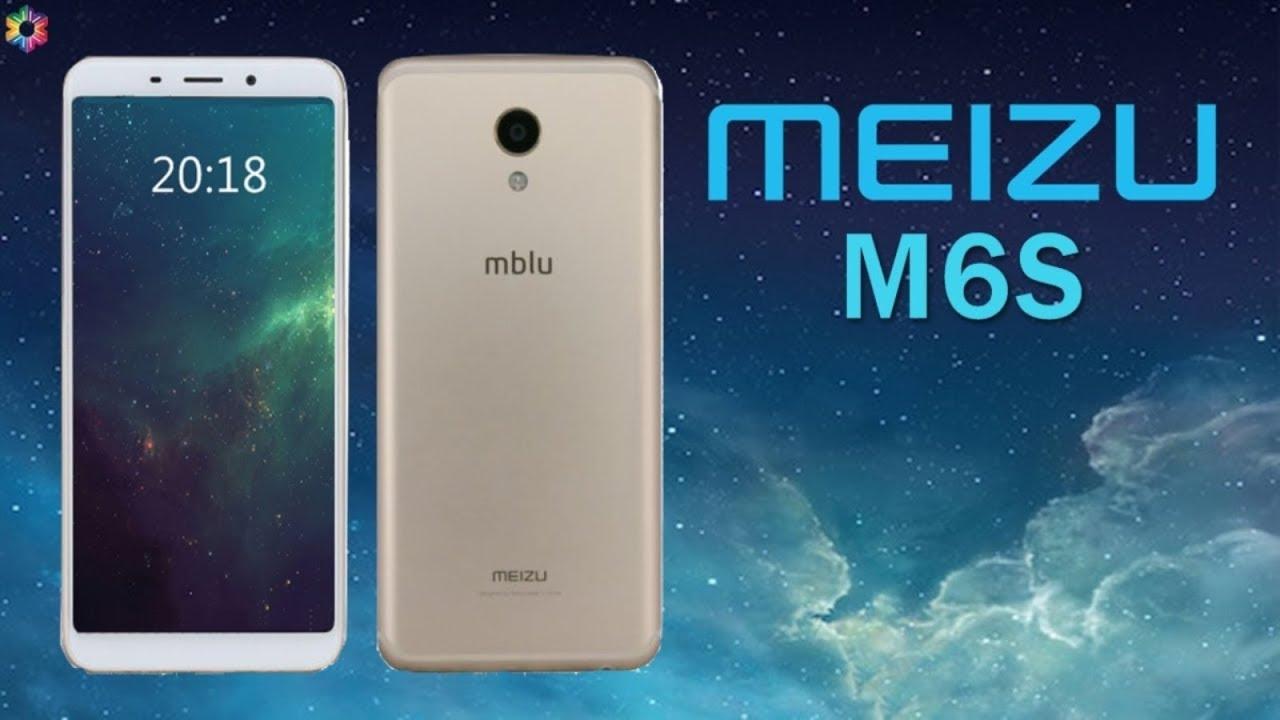 Meizu M6S è ora disponibile in Italia, ecco prezzi e caratteristiche thumbnail