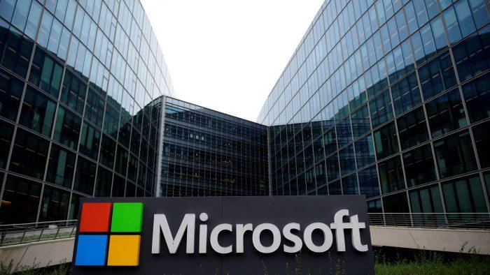 Un attacco hacker colpisce le email consumer di Microsoft thumbnail