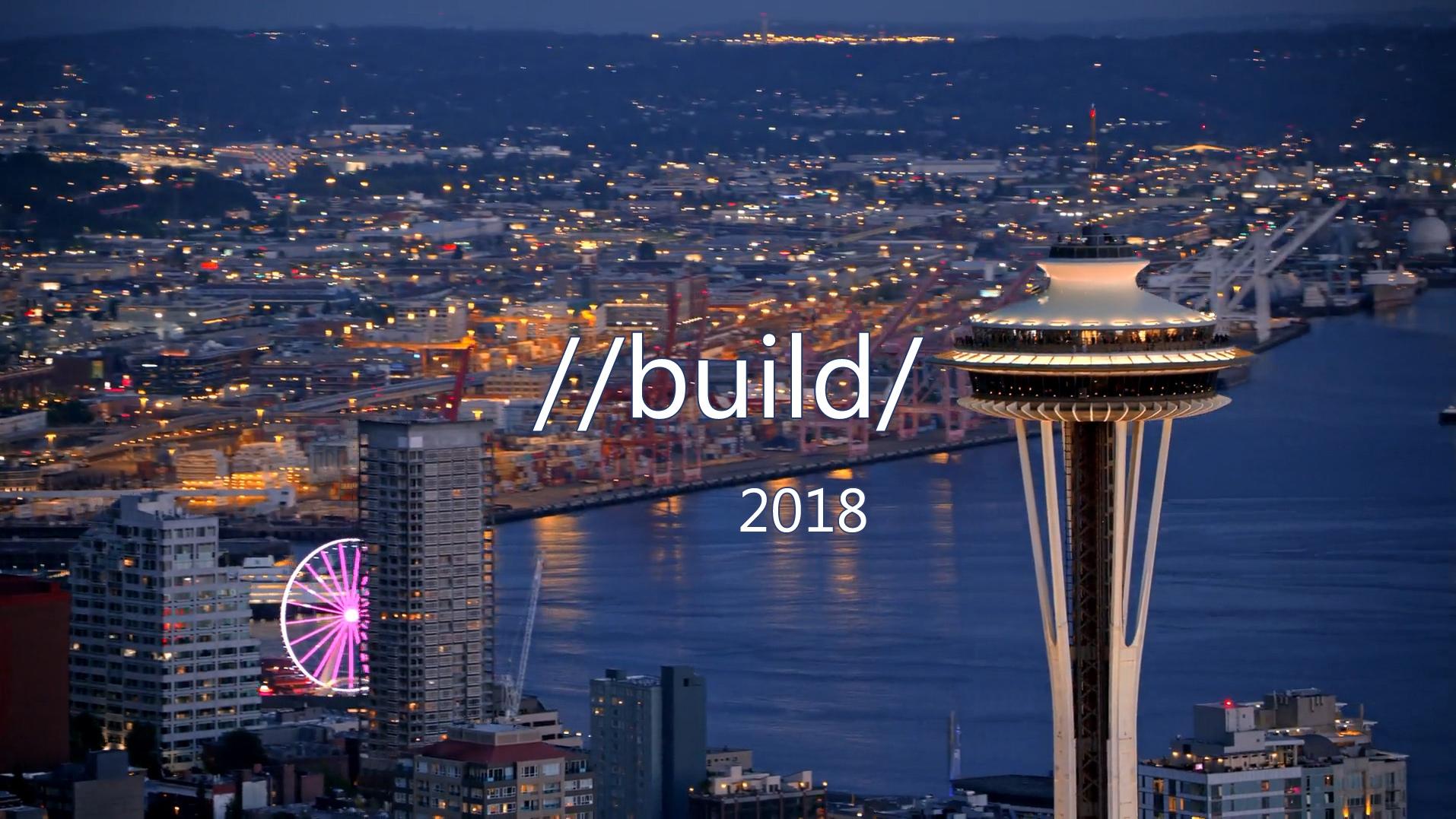 Microsoft Build: i 5 annunci più importanti del keynote thumbnail