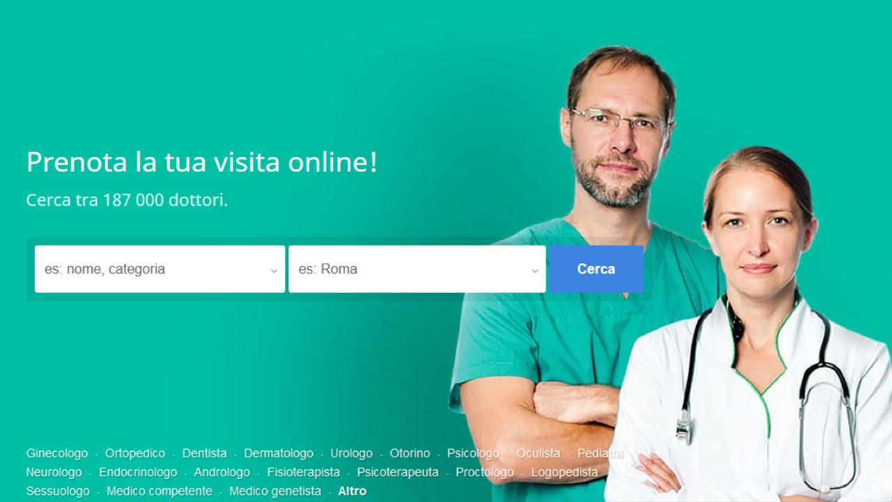 MioDottore: ci fidiamo dei dottori e delle informazioni online? thumbnail