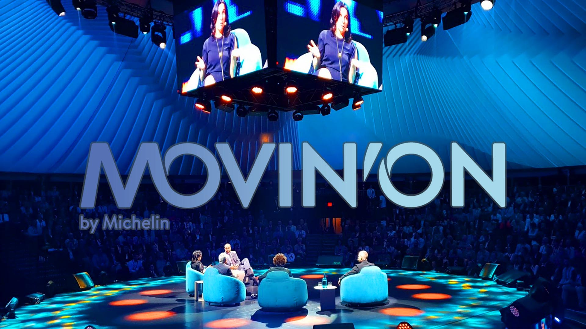 Mobilità sostenibile: ne ho compreso il significato al Movin'on di Montréal thumbnail