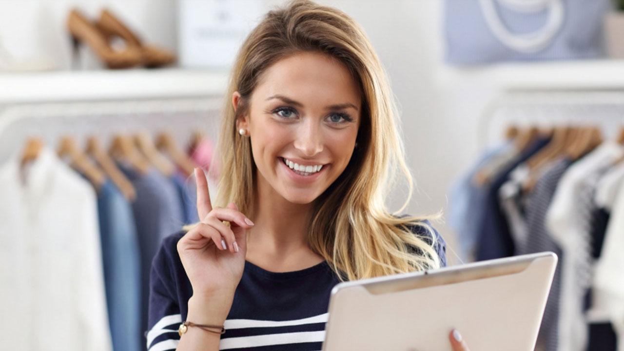 Moda: ecco l'identikit di chi si informa online thumbnail