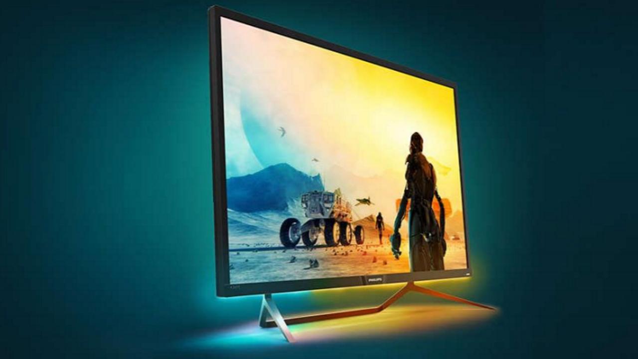 Monitor, a trionfare sul mercato sono AOC e Philips thumbnail