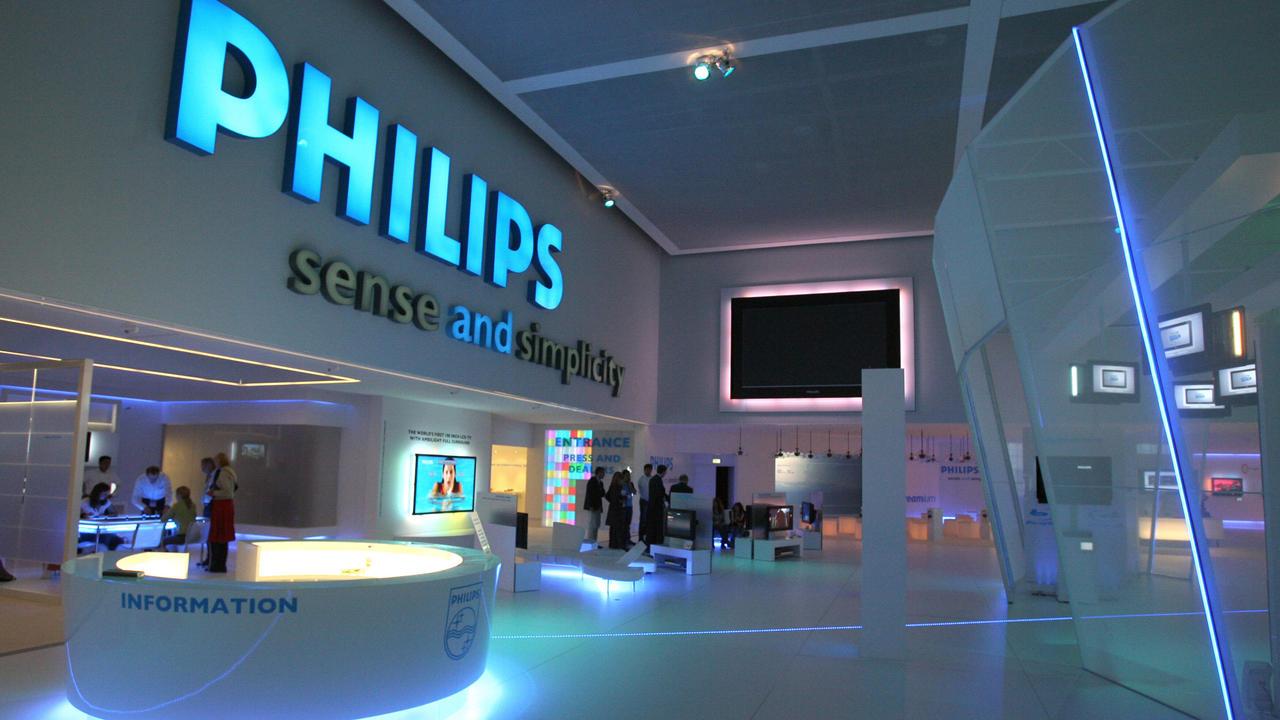 Monitor: MMD annuncia i due nuovi Philips con USB-C docking station thumbnail