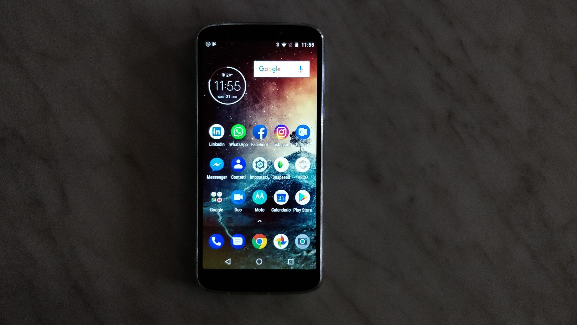 Recensione Moto G6 Play, il perfetto compromesso tra prestazioni e prezzo thumbnail