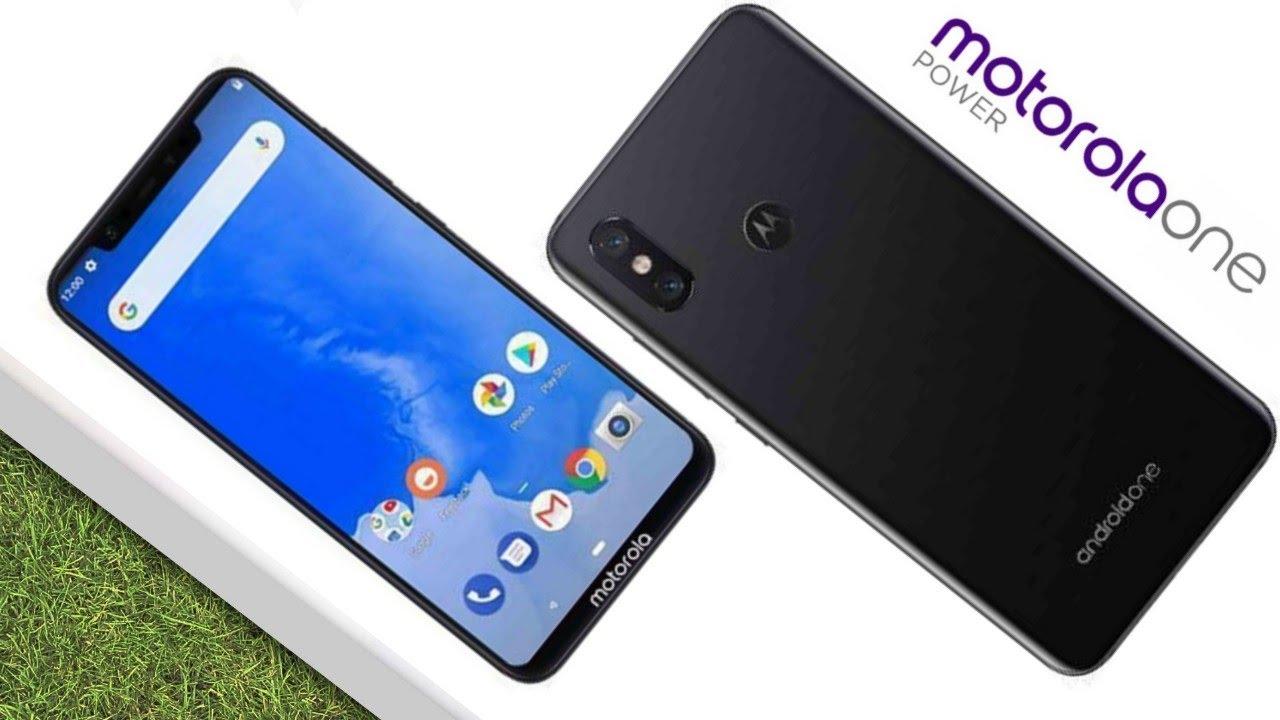 Motorola One: lo smartphone con Android One presentato ad IFA 2018 thumbnail
