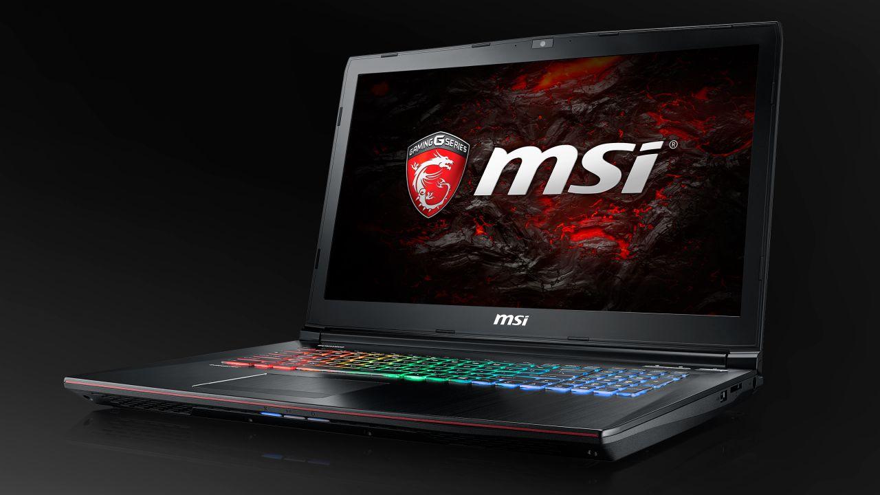 MSI Gaming, nuovo accordo di distribuzione con Esprinet thumbnail