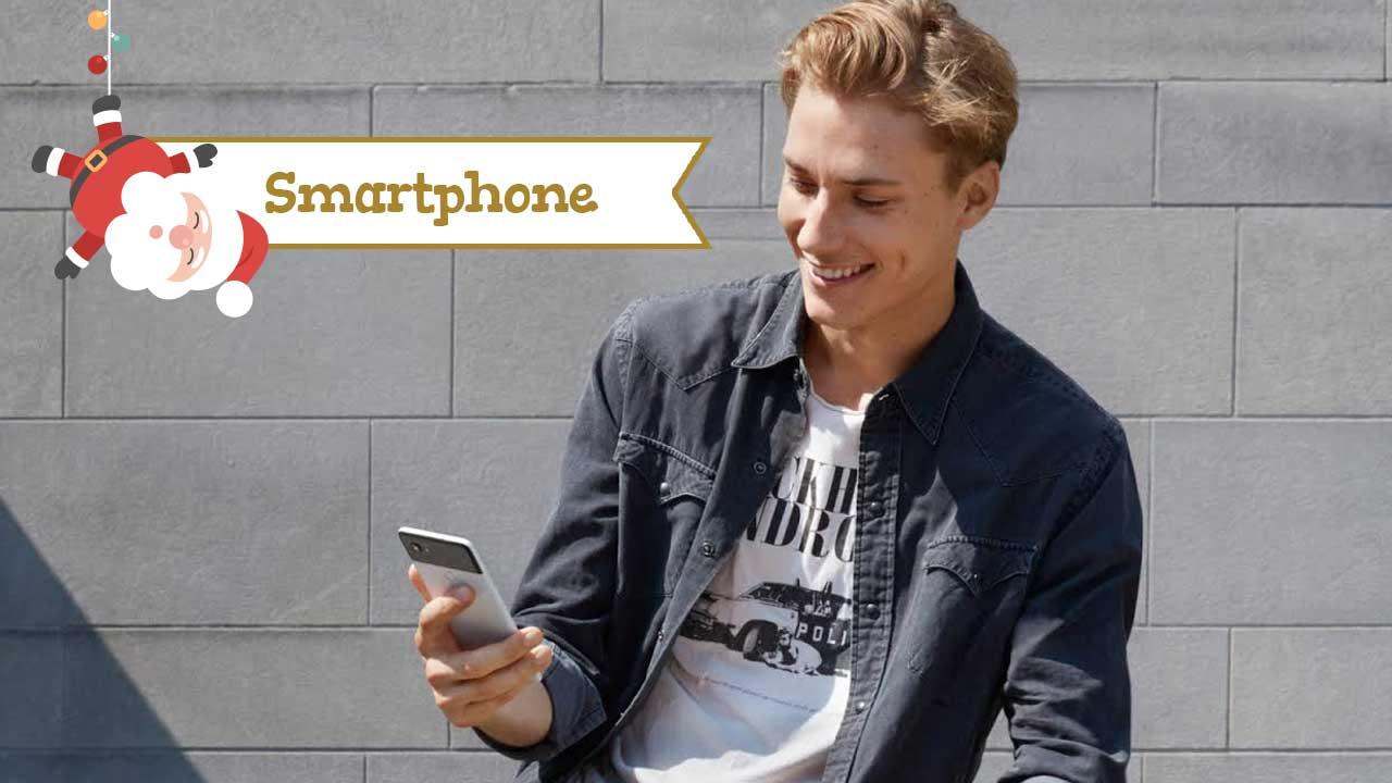 Natale 2017: smartphone e accessori per tutti thumbnail