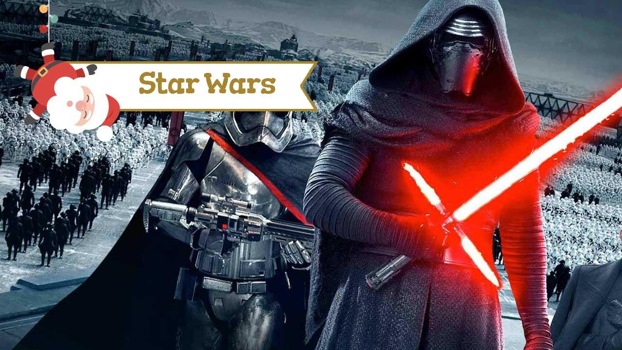 Natale 2017: idee regalo a tema Star Wars thumbnail