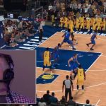 NBA 2K19 telecronaca