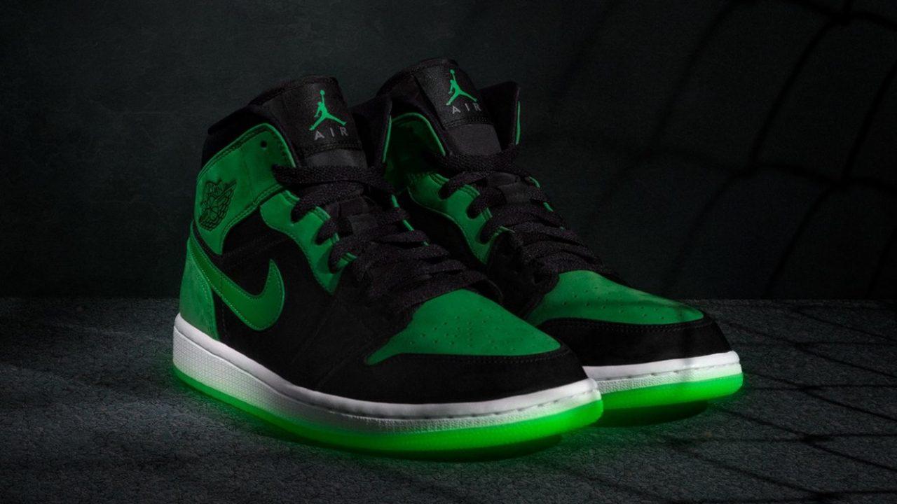 Nike: arrivano le nuove Air Jordans con il marchio Xbox thumbnail