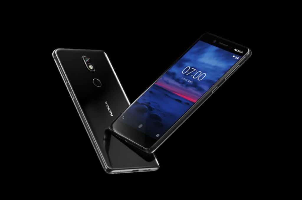Nokia 7 Plus: svelata la scheda tecnica prima del MWC thumbnail