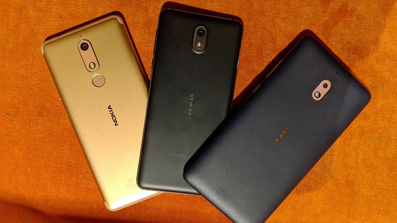 Nokia: i retroscena degli smartphone scandinavi thumbnail