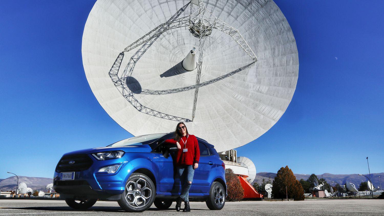Nuova Ford EcoSport 2018: il test drive del rinnovato B-SUV dell'Ovale Blu thumbnail