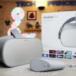 oculus go recensione completa