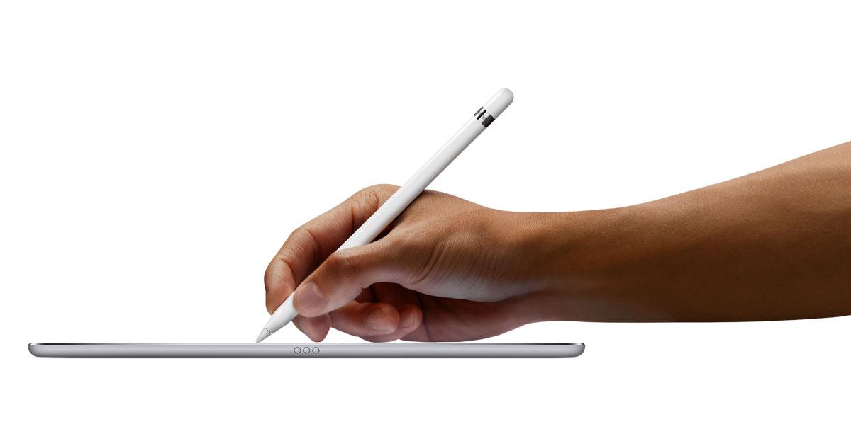 Un iPhone con Apple Pencil: potrebbe essere realtà thumbnail