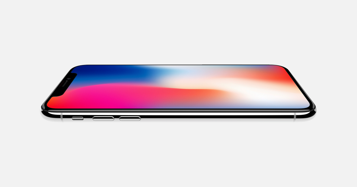 iPhone X: un bug impedisce di rispondere al telefono thumbnail