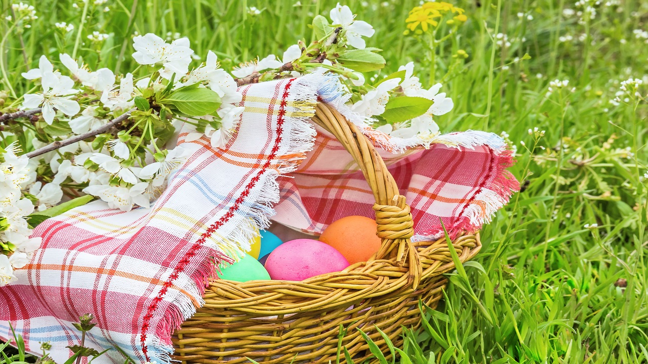 Pasqua alle porte: ecco come festeggiano gli italiani thumbnail