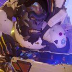 overwatch winston teaser new hero leak hammond blizzard entertainment