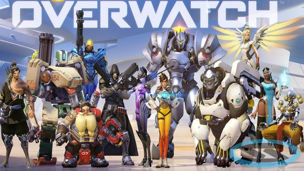 """Overwatch si aggiorna con la funzione """"Evita come compagno di squadra"""" thumbnail"""