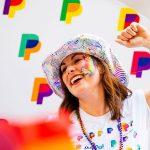 paypal pride love wins
