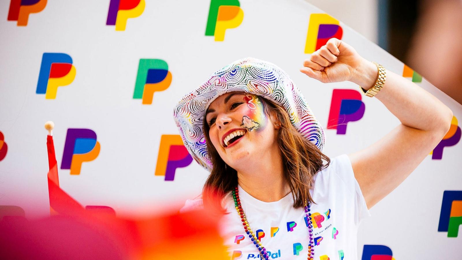 PayPal parteciperà a Milano Pride 2018 per supportare i diritti LGBTQI thumbnail
