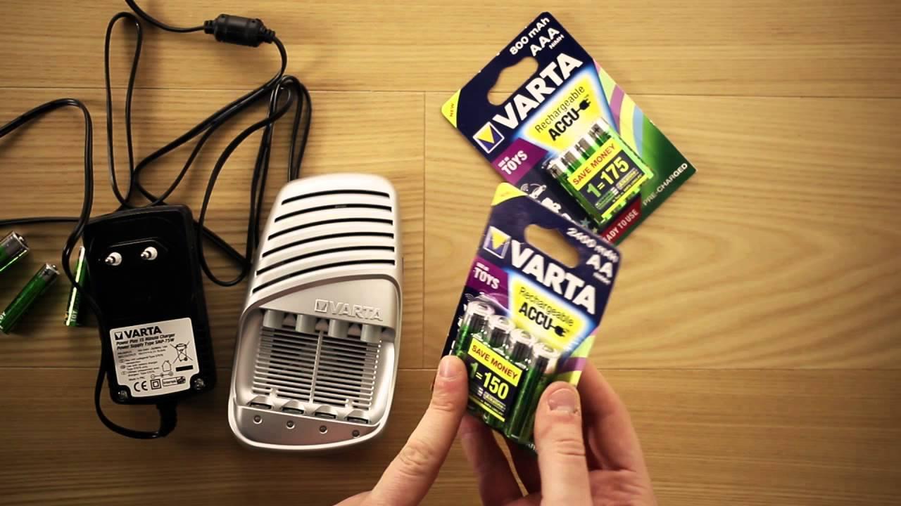 Pile alcaline, VARTA presenta una linea che unisce performance e potenza thumbnail
