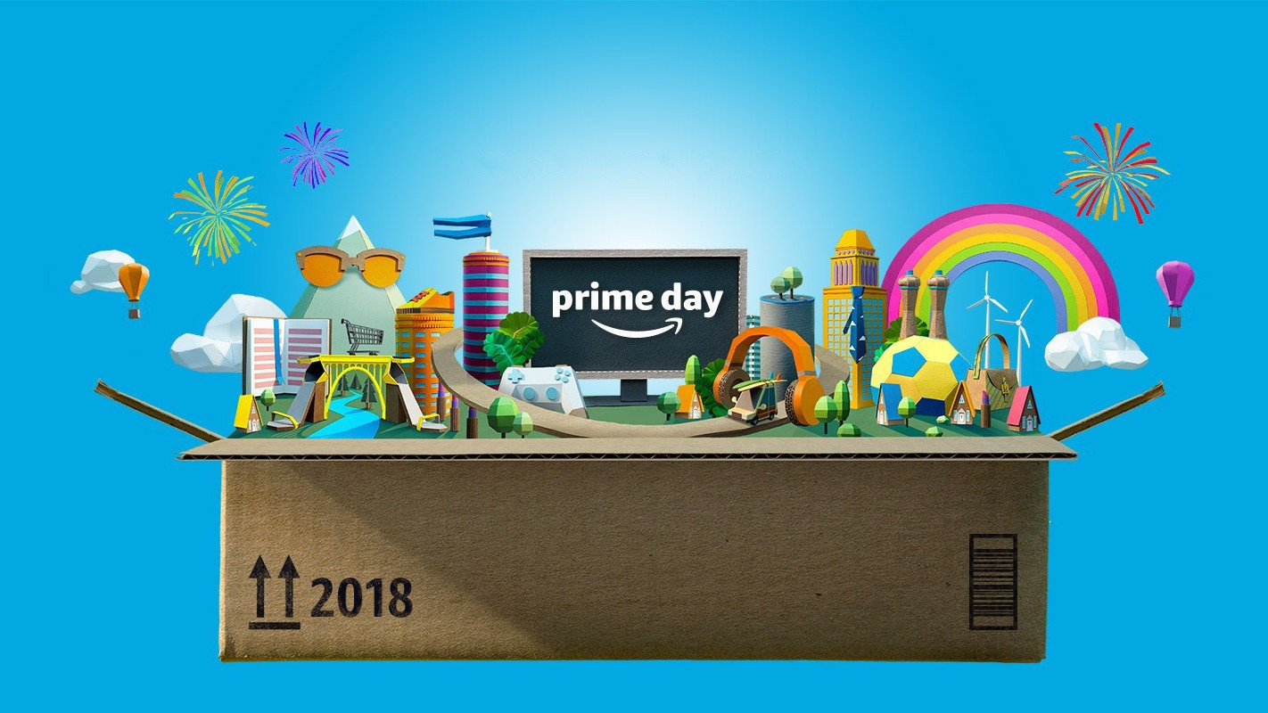 Prime Day, le migliori offerte disponibili su Amazon.it thumbnail