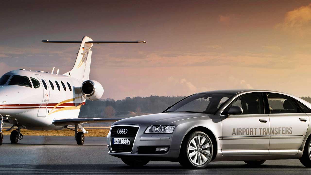Raggiungere l'aeroporto: ecco i metodi più veloci ed economici thumbnail