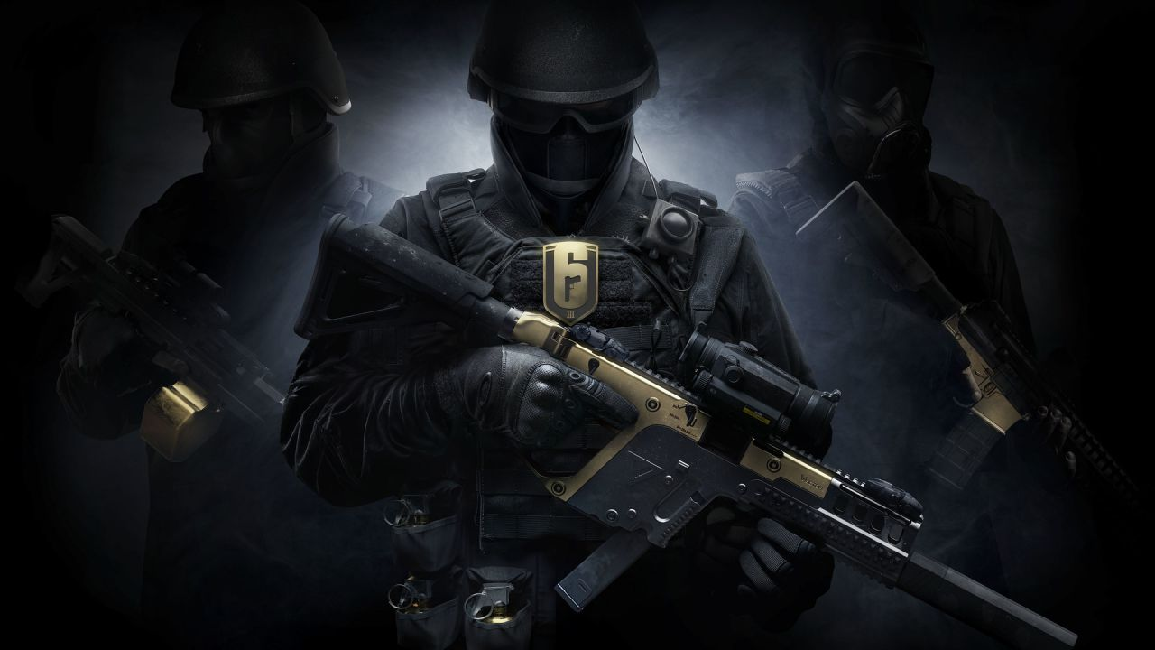 tom clancy's rainbow six siege ubisoft grim sky