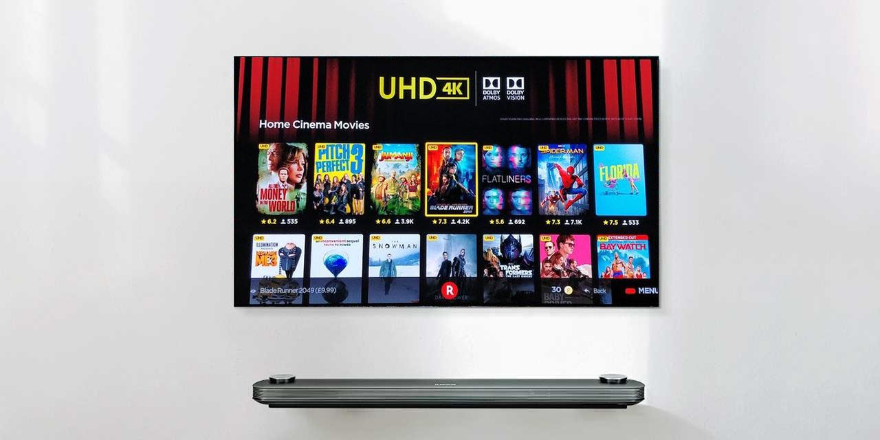 Il vero cinema a casa: LG, Rakuten TV e Dolby sembrano avere la soluzione perfetta thumbnail