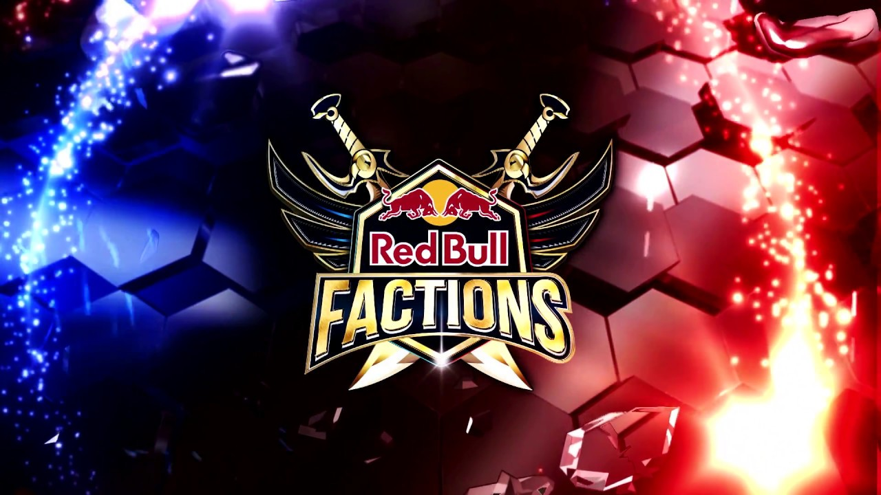 Red Bull Factions: i team che si affronteranno alla Milan Games Week thumbnail