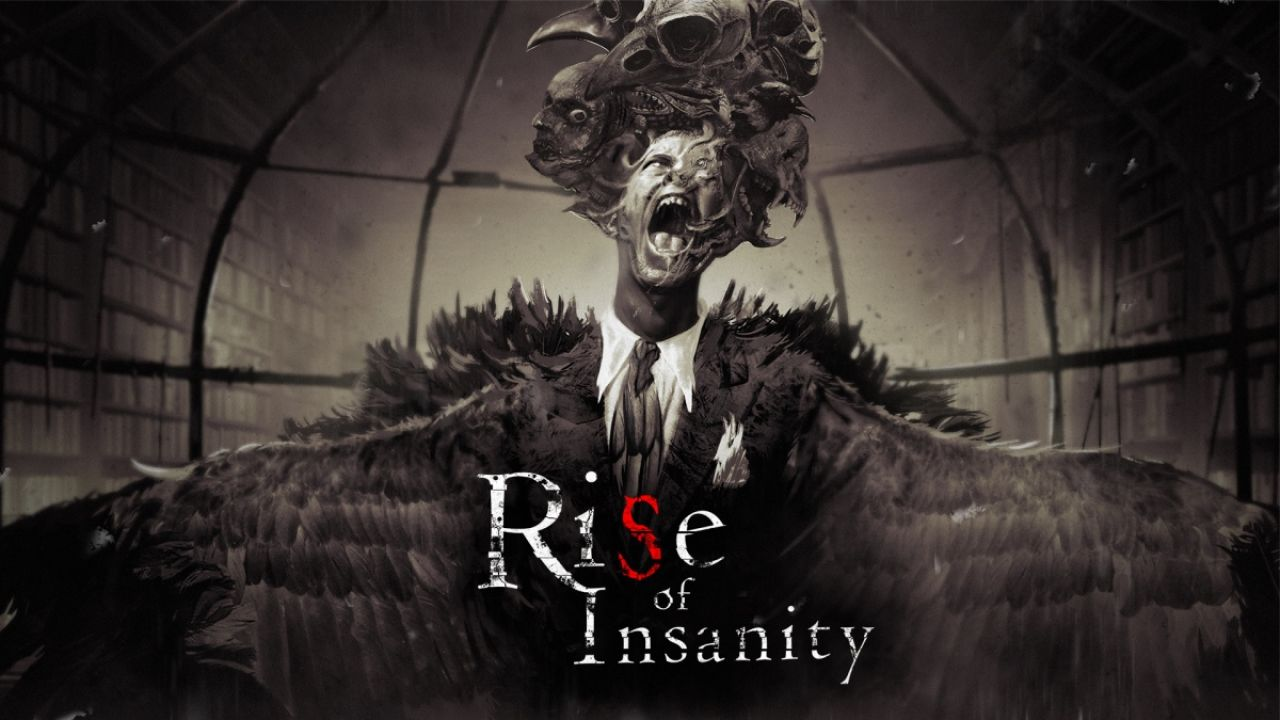 Rise of Insanity disponibile su Steam Early Access dal 1 marzo thumbnail