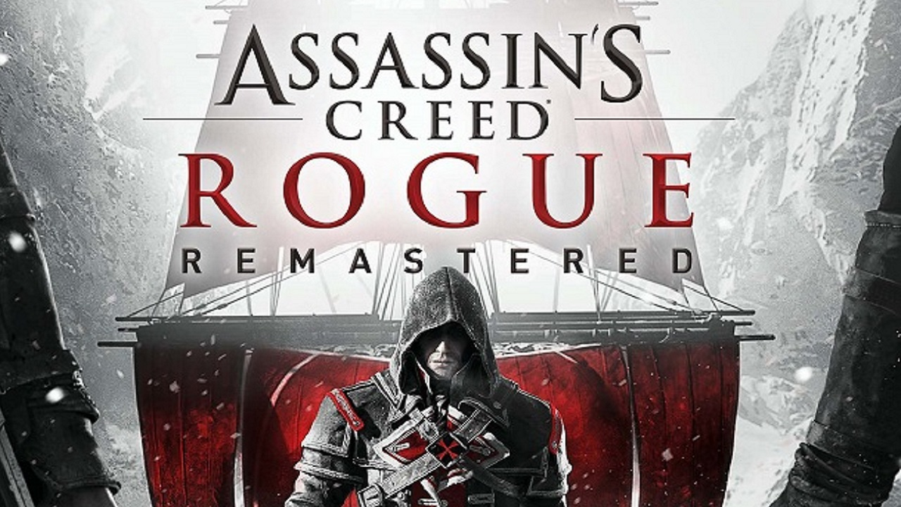 Assassin's Creed Rogue Remastered: ecco le migliorie grafiche thumbnail