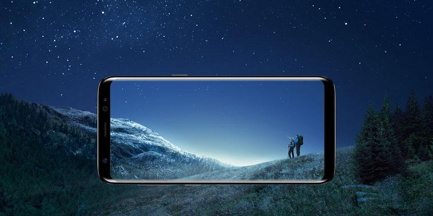 Samsung Galaxy S8 sarà presto aggiornato ad Android Oreo: finiti i test thumbnail