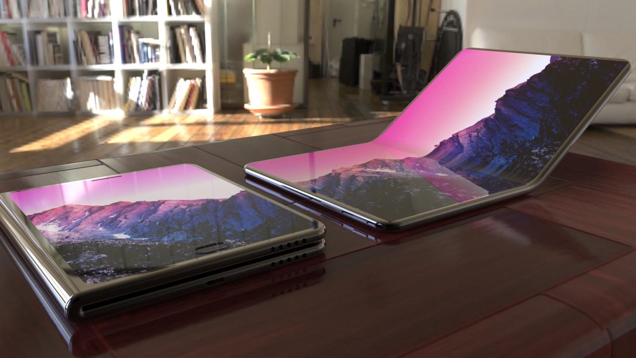 Samsung: Galaxy X potrebbe uscire a gennaio, reveal al CES 2019? thumbnail