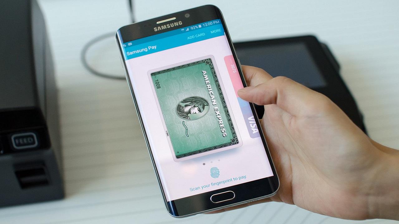Da Samsung e American Express nasce la piattaforma di e-commerce SmartExpress thumbnail