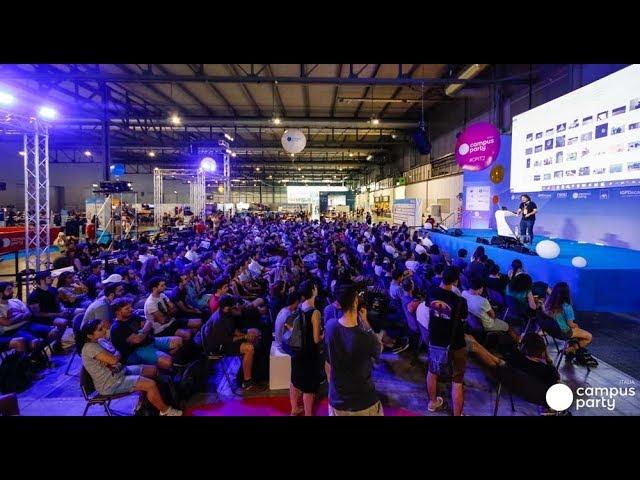 Campus Party 2018, tutti i numeri di un'edizione da record thumbnail
