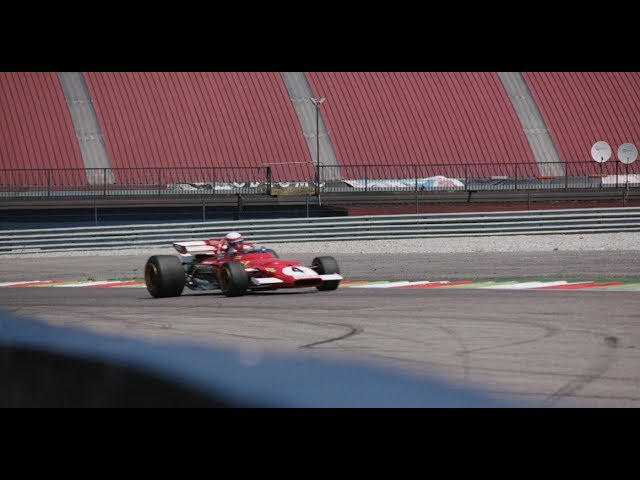 Ferrari 312B: al cinema la storia di una delle Ferrari più innovative di sempre thumbnail