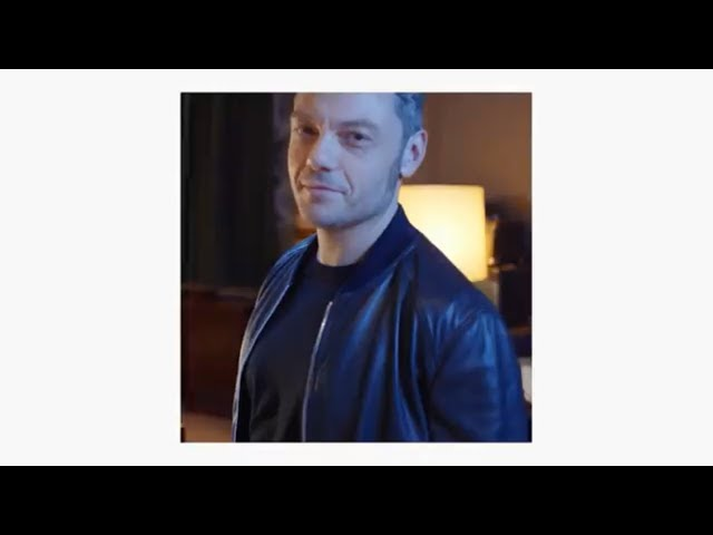Tiziano Ferro è il volto della nuova campagna Vodafone Italia thumbnail